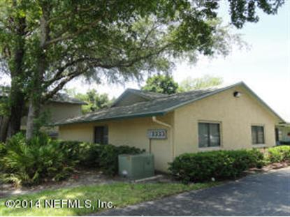1278 THE GROVE RD Orange Park, FL MLS# 726316