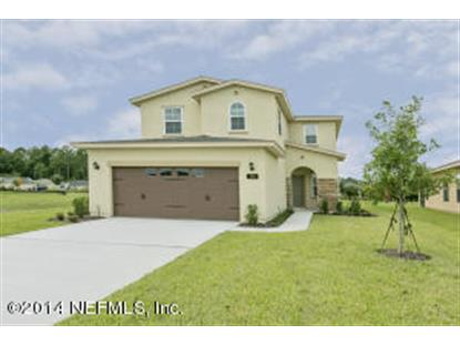 178 PRAIRIE RIDGE DR Saint Augustine, FL MLS# 726778