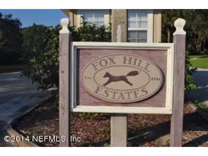 0 Fox Hill  (20 lots pkg)  Saint Augustine, FL MLS# 727903