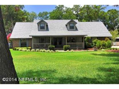 86475 Meadowfield Bluffs RD Yulee, FL MLS# 729033