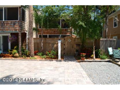 375 4th ST Atlantic Beach, FL MLS# 729336