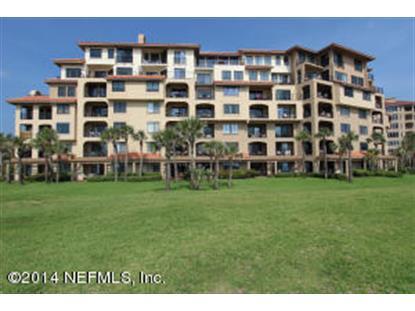1802 BEACHWALKER RD Amelia Island, FL MLS# 729741