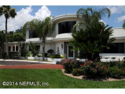 900 BROOKWOOD RD Jacksonville, FL MLS# 730438