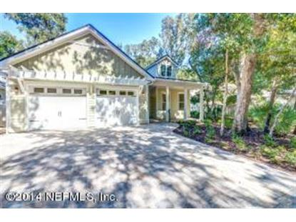46 BEACH WOOD RD Amelia Island, FL MLS# 731014