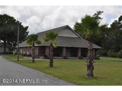 850989 US HIGHWAY 17  Yulee, FL MLS# 734033