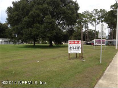 653 US 90  Macclenny, FL MLS# 734398
