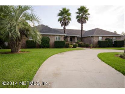 1136 Coppergate PL Macclenny, FL MLS# 736607
