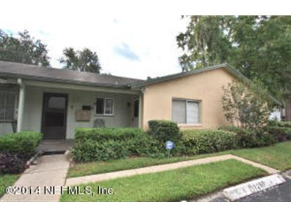 1253 THE GROVE RD Orange Park, FL MLS# 739619
