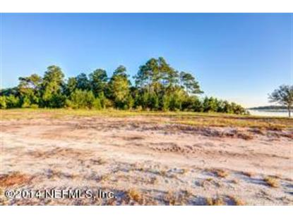 Lot 11 Captains Pointe RD Yulee, FL MLS# 740301
