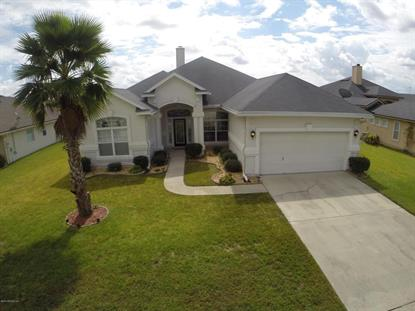 86382 Sand Hickory TRL Yulee, FL MLS# 740599