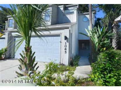 1065 Little Cypress  Atlantic Beach, FL MLS# 740726