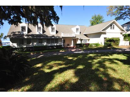 903 River Oaks RD Jacksonville, FL MLS# 741681