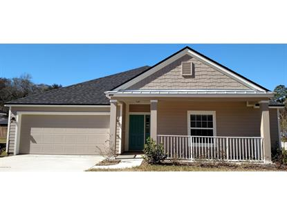 271 ROARING BROOK DR Saint Augustine, FL MLS# 743897
