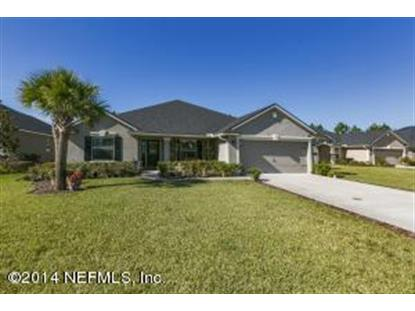 3519 GARIBALDI WAY Saint Augustine, FL MLS# 745329