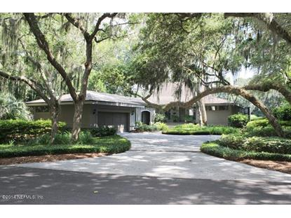69 MARSH CREEK  Amelia Island, FL MLS# 749882