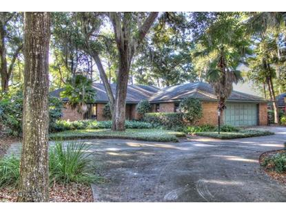 86183 Meadowfield Bluffs RD Yulee, FL MLS# 750004