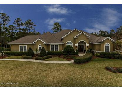 96129 Scarlet Oaks CT Yulee, FL MLS# 751793