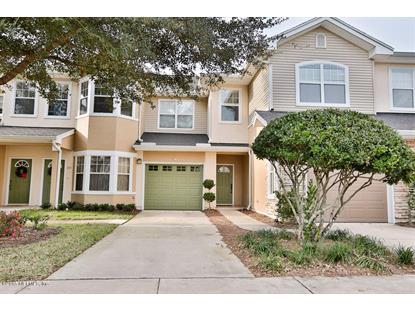 3750 Silver Bluff 807 BLVD Orange Park, FL MLS# 753192