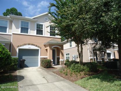 810 CRYSTAL WAY Orange Park, FL MLS# 755390