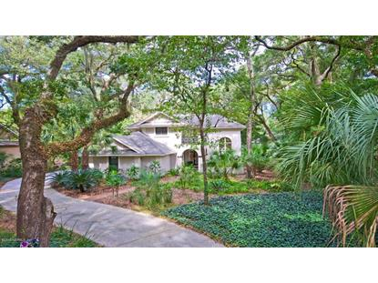 126 SEA MARSH RD Amelia Island, FL MLS# 757356