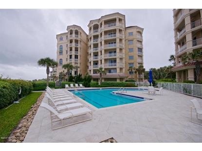 406 BEACHSIDE VILLAS  Amelia Island, FL MLS# 757475