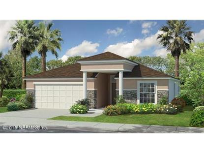 44 COLORADO SPRINGS WAY Saint Augustine, FL MLS# 758581