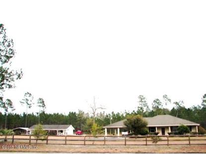 12665 North STATE ROAD 121  Macclenny, FL MLS# 759288