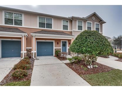 725 Crystal WAY Orange Park, FL MLS# 760296
