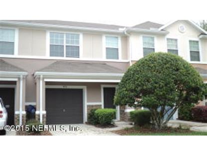 410 SUNSTONE CT Orange Park, FL MLS# 763423