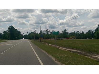 11932 STATE ROAD 121  Macclenny, FL MLS# 765923