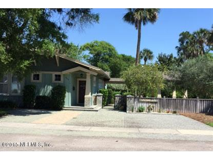 333 5TH ST Atlantic Beach, FL MLS# 770099
