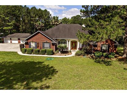 13860 North STATE ROAD 121  Macclenny, FL MLS# 770579