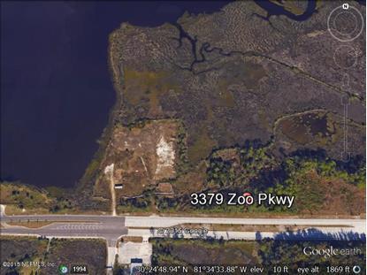 3379 ZOO PKWY Jacksonville, FL MLS# 778372