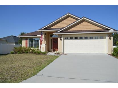 104 CAROLINE CREEK CIR Saint Augustine, FL MLS# 778393