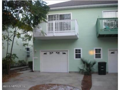 116 SEMINOLE RD Atlantic Beach, FL MLS# 778463