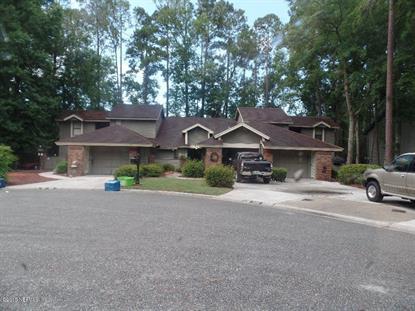 520 PINE FOREST TRL Orange Park, FL MLS# 783675