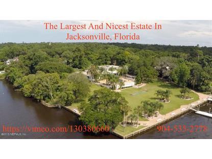 900 BROOKWOOD RD Jacksonville, FL MLS# 788416