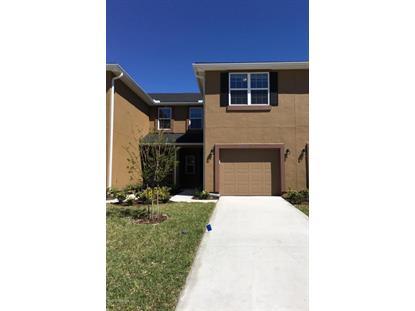 3920-D BUCKTHORNE DR Orange Park, FL MLS# 789550