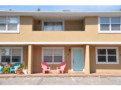 317 7TH ST Atlantic Beach, FL MLS# 789844