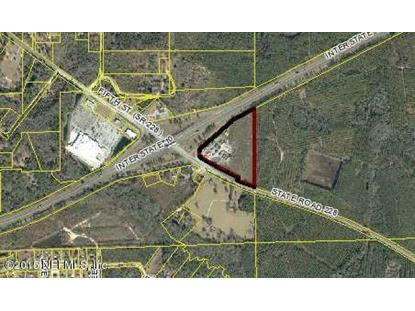 8981 South STATE ROAD 228  Macclenny, FL MLS# 789870
