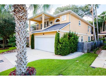 375 10TH ST Atlantic Beach, FL MLS# 795994