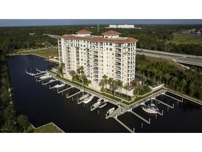 14402 MARINA SAN PABLO PL Jacksonville, FL MLS# 798463