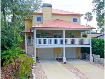 386 7TH ST Atlantic Beach, FL MLS# 799918