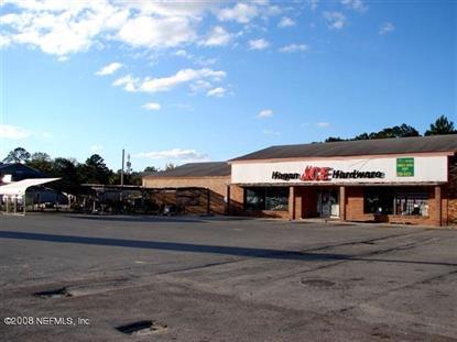 409 MACCLENNY AVE Macclenny, FL MLS# 800917