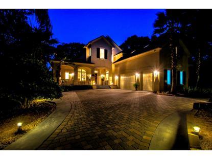 6 MARSH CREEK RD Amelia Island, FL MLS# 800956
