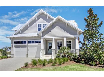 593 TIMBER RIDGE LN Atlantic Beach, FL MLS# 804867