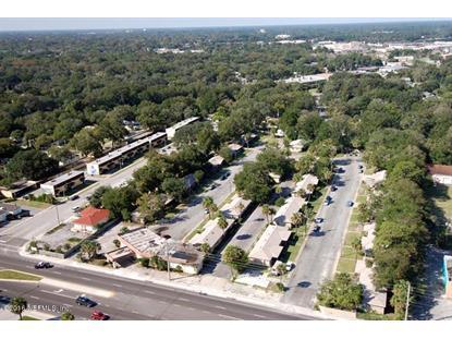 4832 North MAIN  Jacksonville, FL MLS# 808006