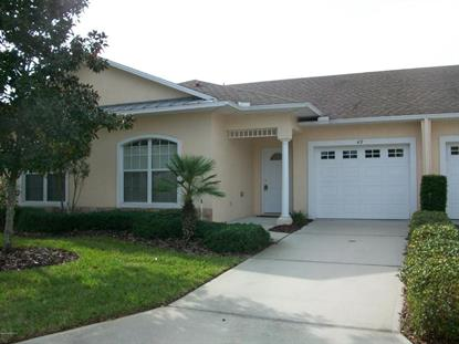 49 SUMMERWIND CIR Palm Coast, FL 32137 MLS# 808411