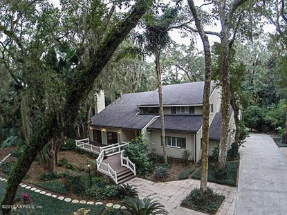 113 SEA MARSH RD Amelia Island, FL MLS# 808732