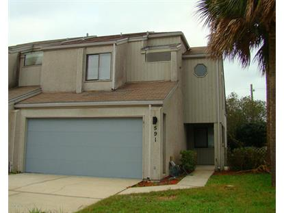 591 SELVA LAKES CIR Atlantic Beach, FL MLS# 811470